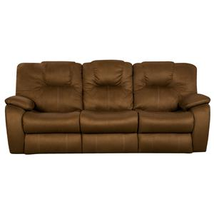 Double Reclining Reclining Sofa