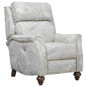 2-Way High-Leg Recliner
