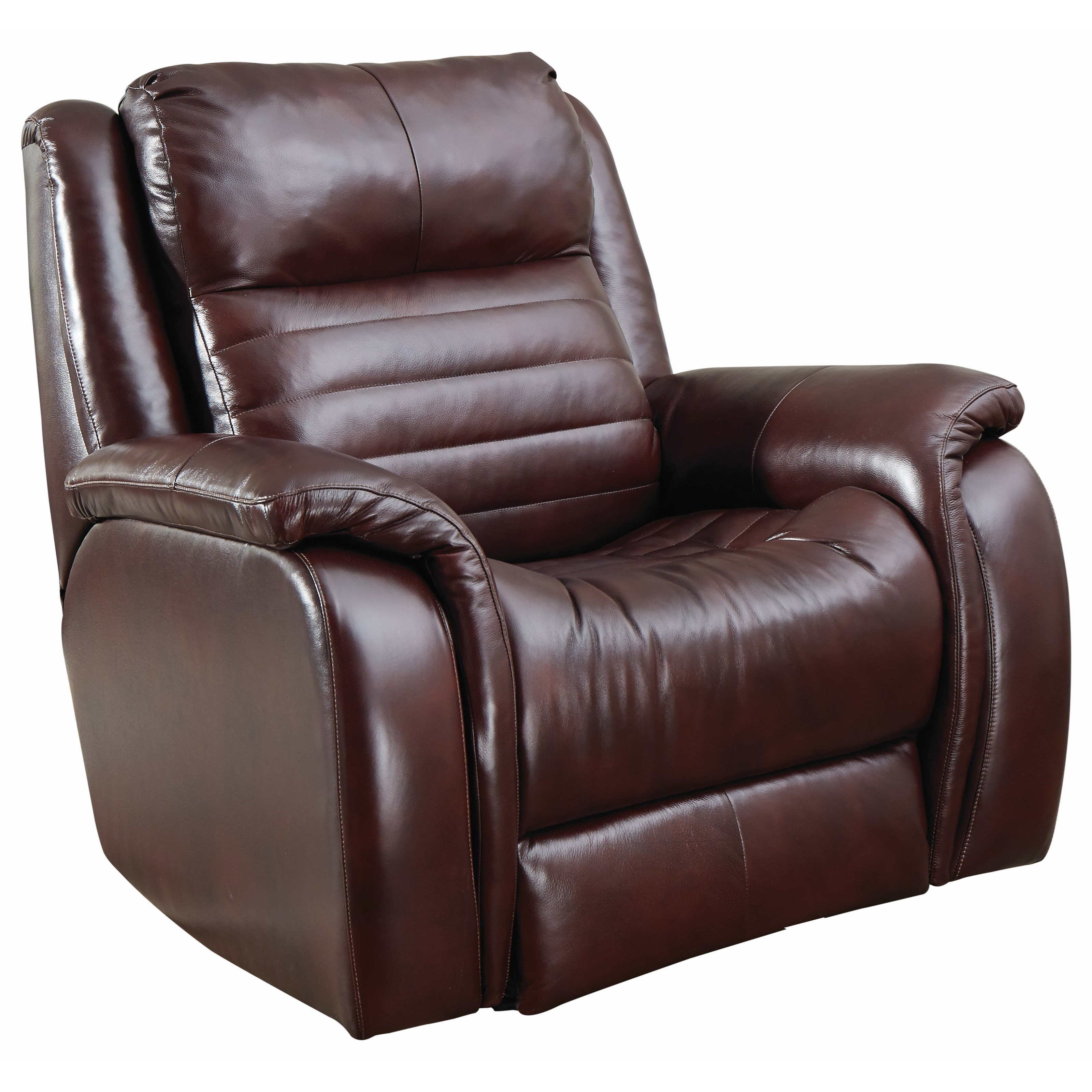 Essex Power Headrest Wallhugger Recliner by Southern Motion at Home Furnishings Direct