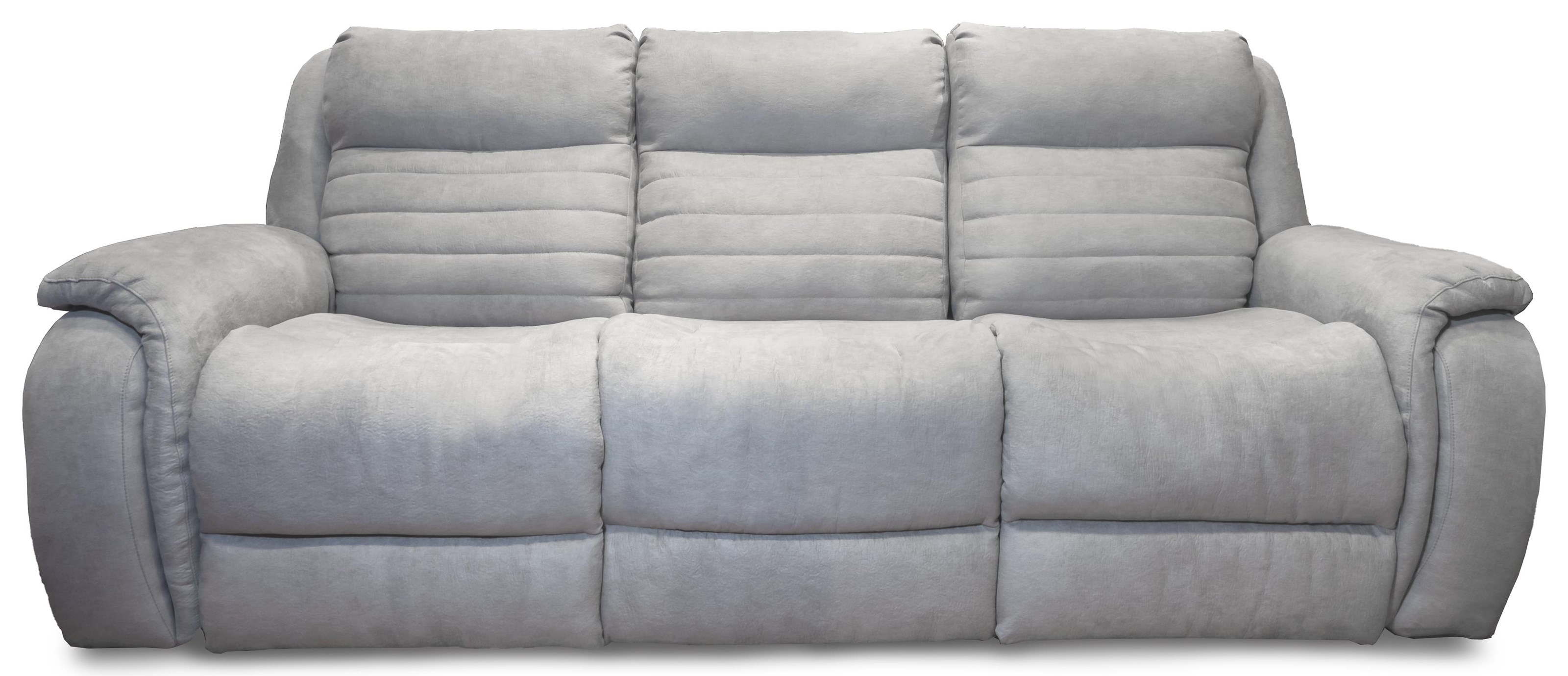 Kipling Power Headrest Sofa by Design to Recline at Rotmans