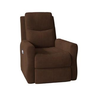 Power Rocker Recliner with Power Headrest and SoCozi