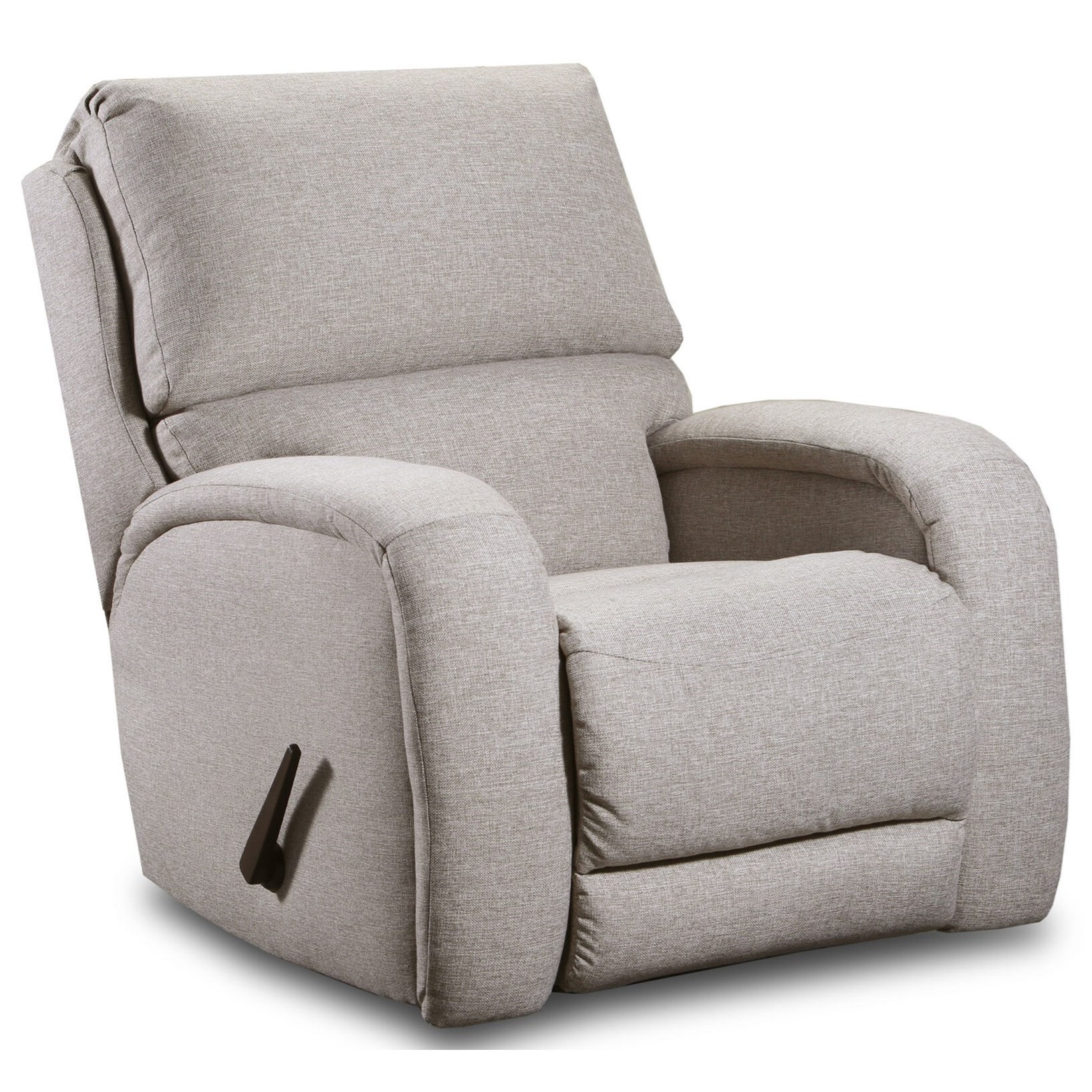 Fandango Rocker Recliner  by Southern Motion at Fashion Furniture