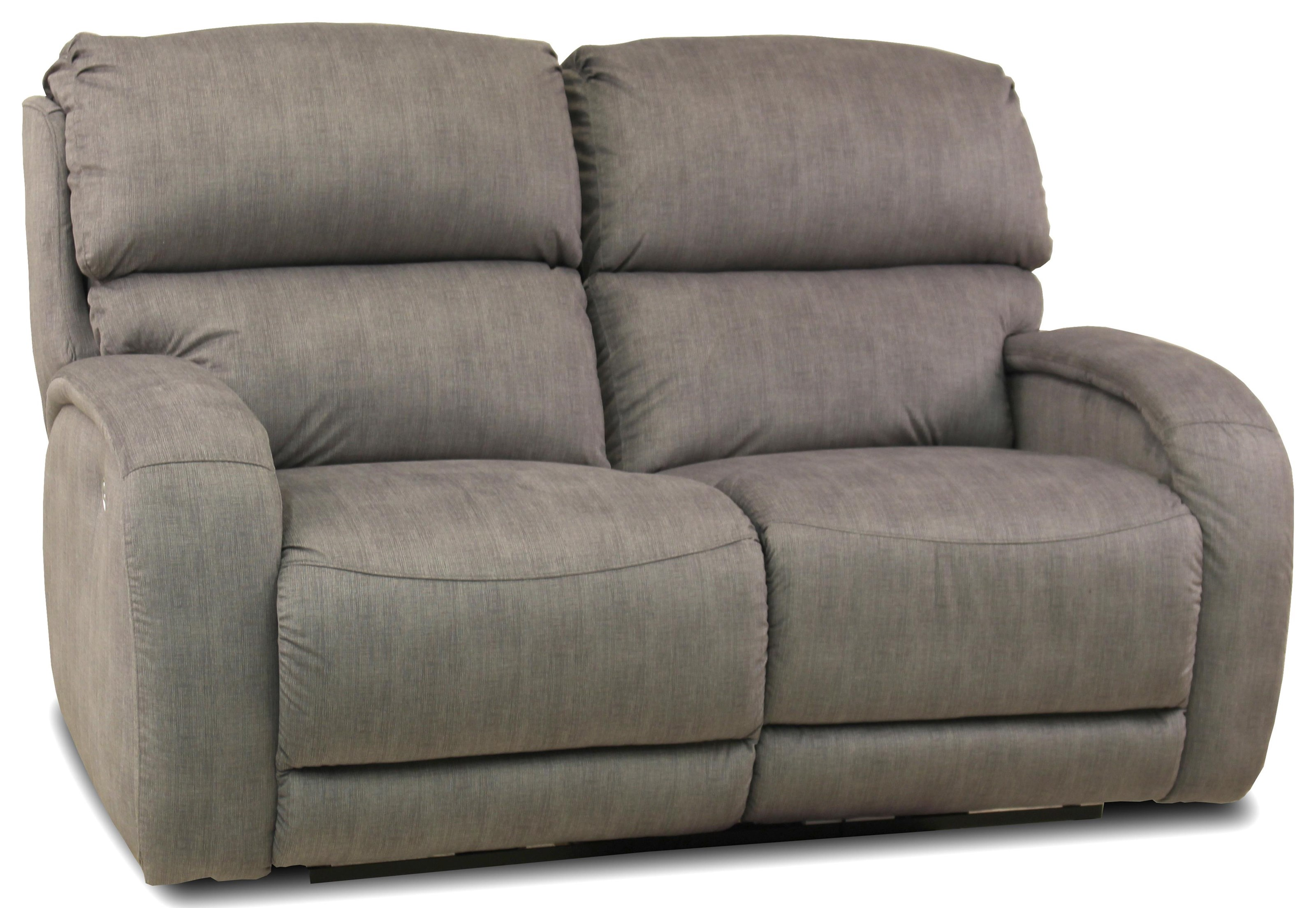 Fandango Double Reclining Loveseat by Southern Motion at Ruby Gordon Home