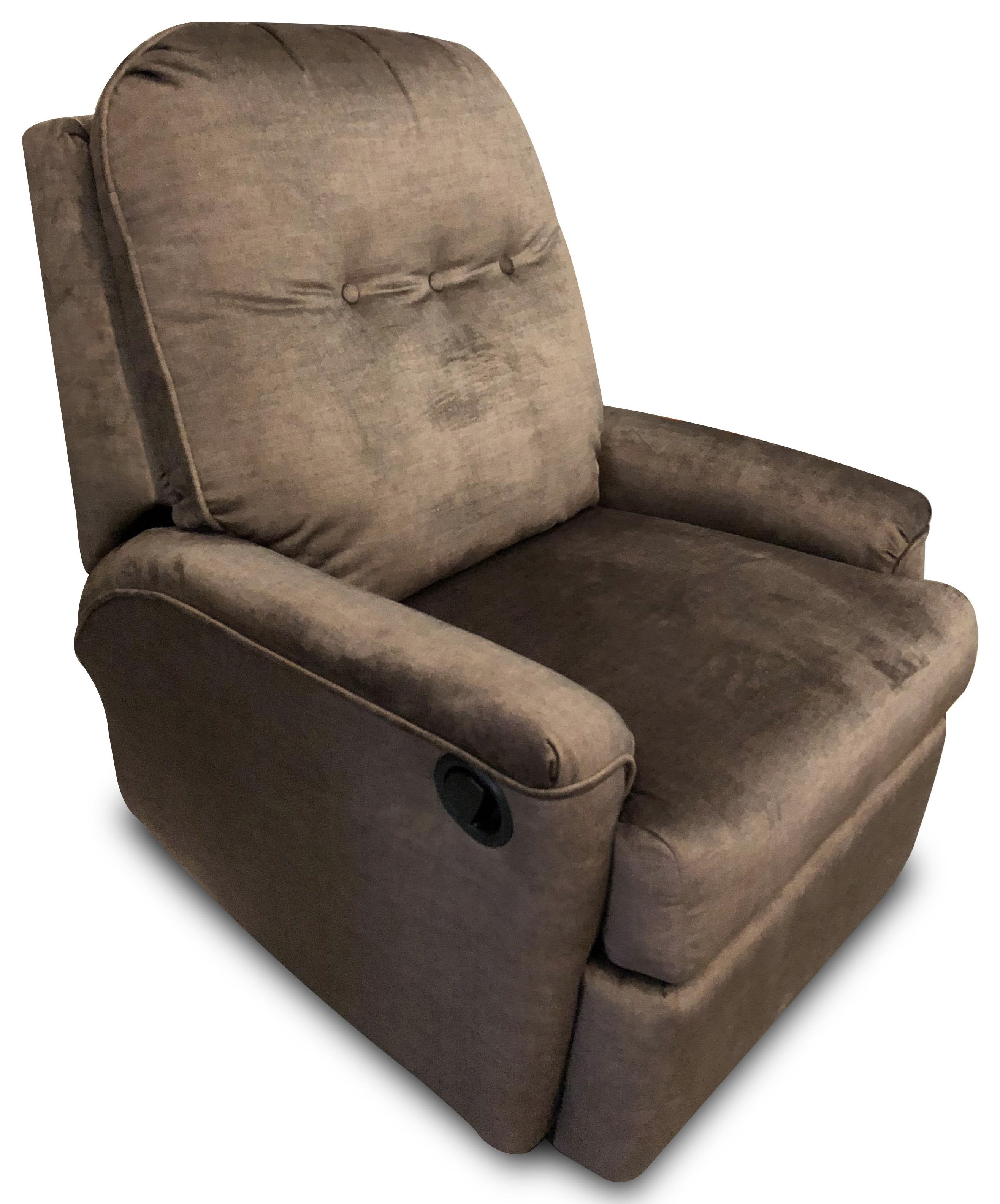 Gigi Wall Hugger Recliner by Southern Motion at Ruby Gordon Home