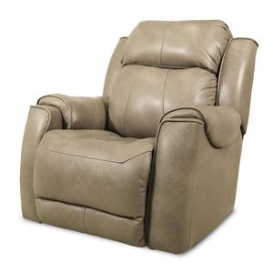 Power Rocker Reclinerwith Power Headrest