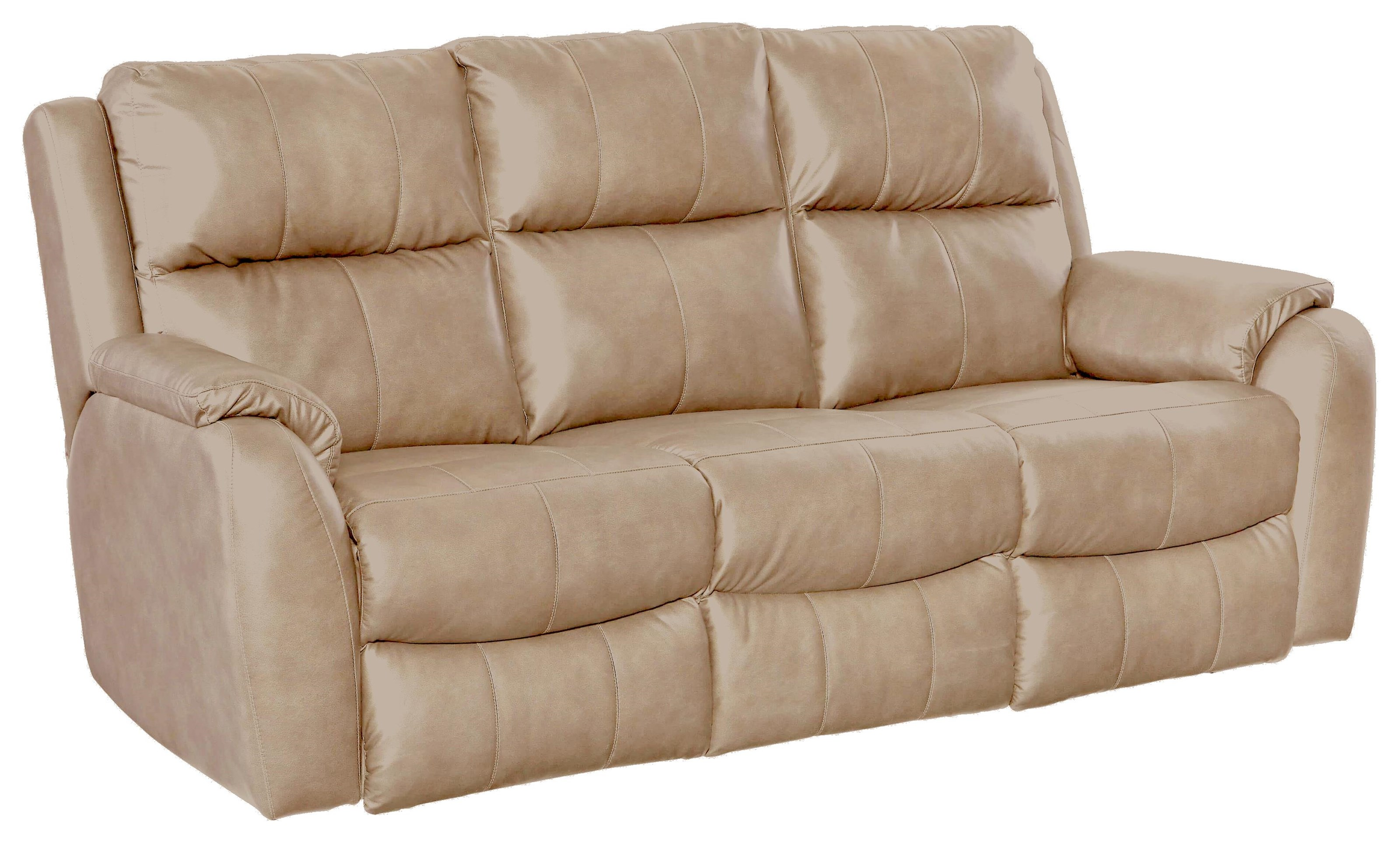 Marquis Manual Sofa by Southern Motion at Johnny Janosik
