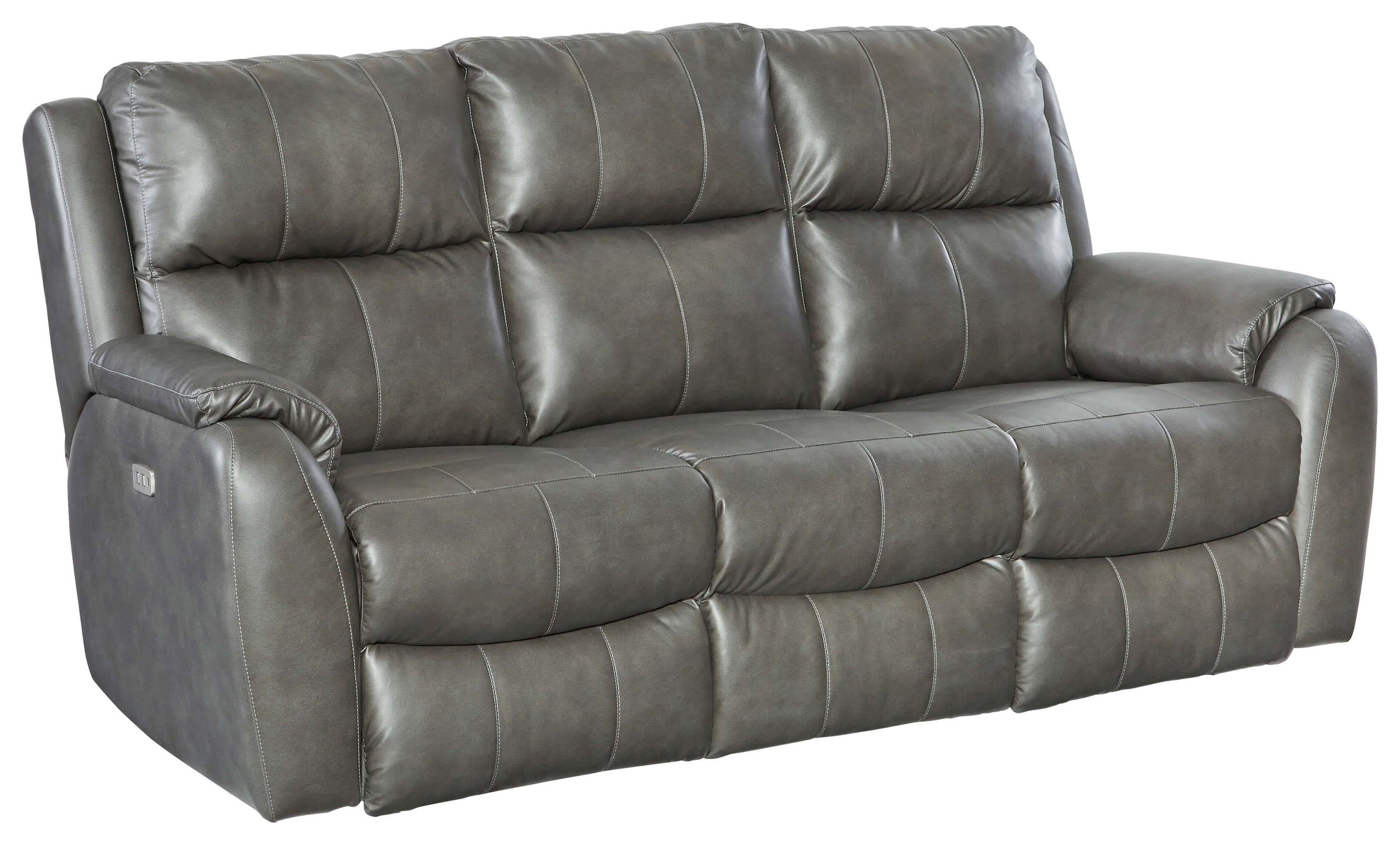 Marquis Power Sofa by Southern Motion at Johnny Janosik