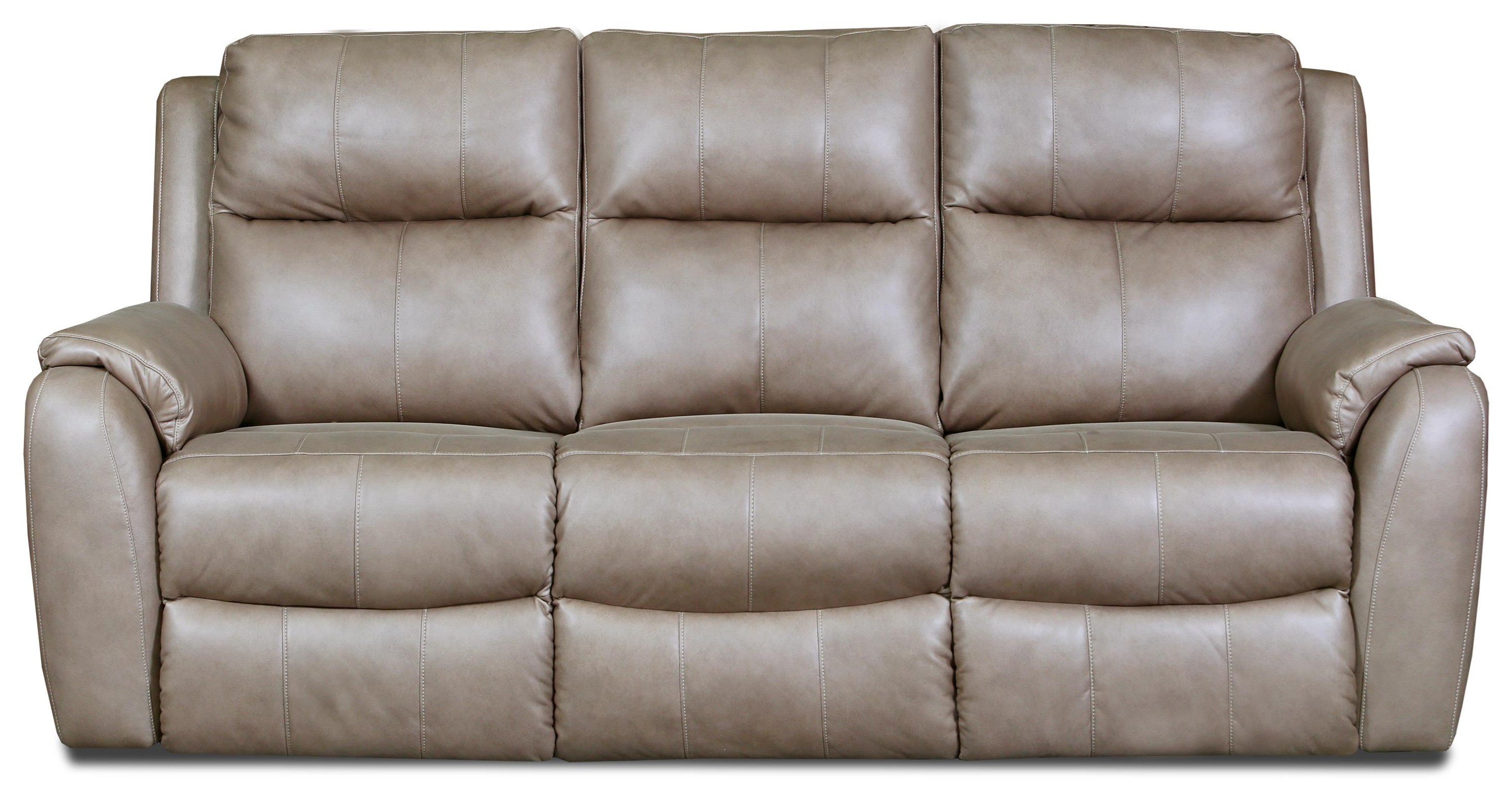 Marquis Double Reclining Sofa by Southern Motion at Furniture Fair - North Carolina