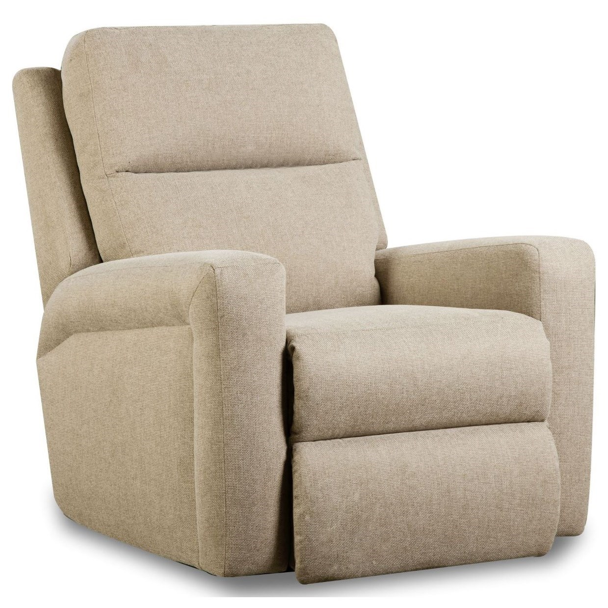 Metro Power Wallhugger Recliner by Southern Motion at Lapeer Furniture & Mattress Center