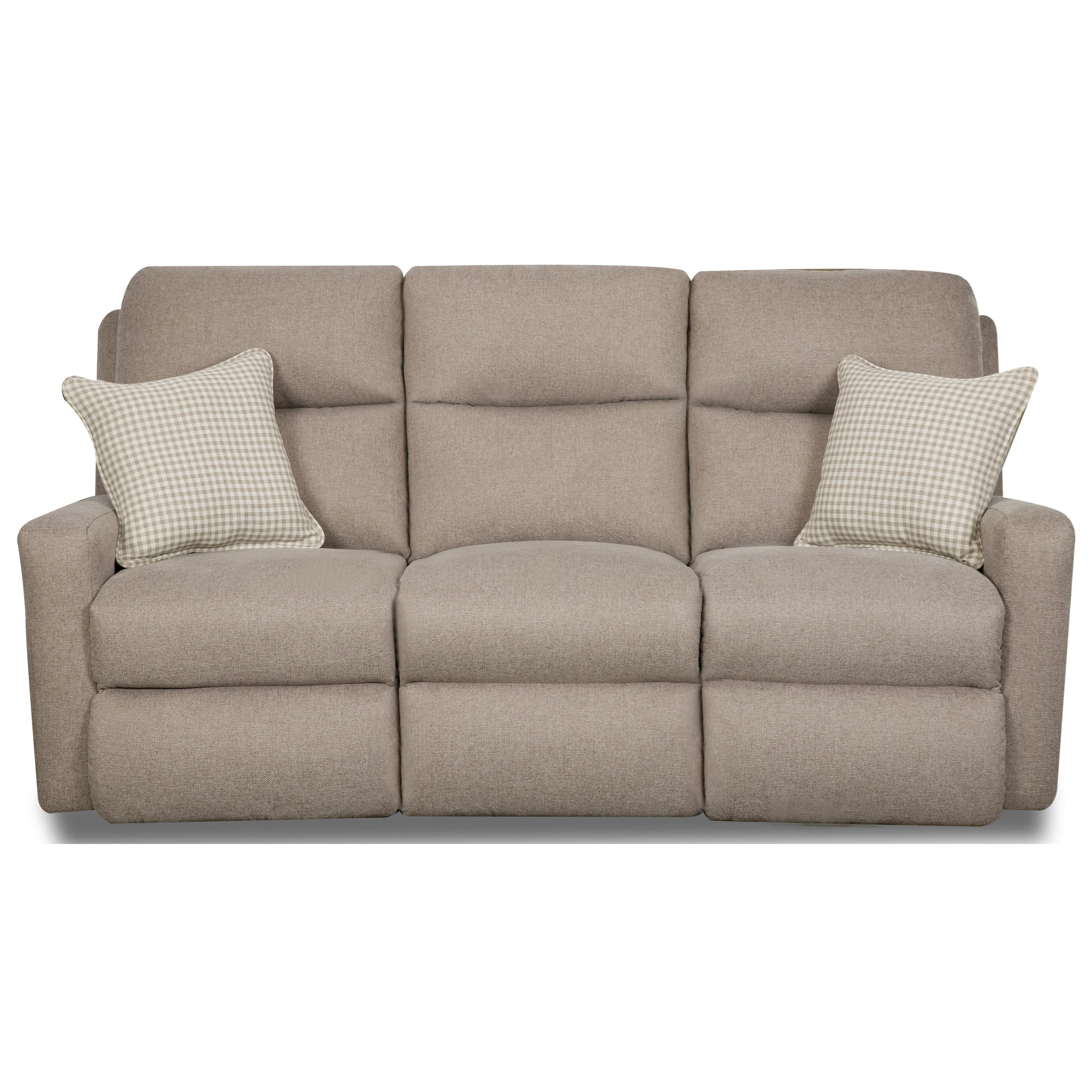 Metro Double Reclining Sofa by Southern Motion at Pilgrim Furniture City