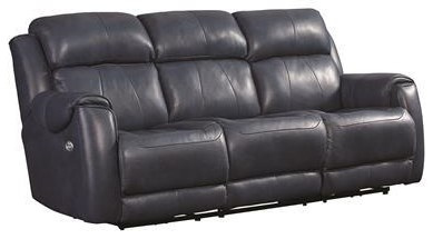 Safe Bet Reclining Sofa by Southern Motion at Westrich Furniture & Appliances