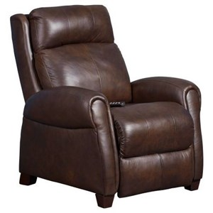 Transitional Zero Gravity Wallhugger Recliner with SoCozi Technology and Power Headrest
