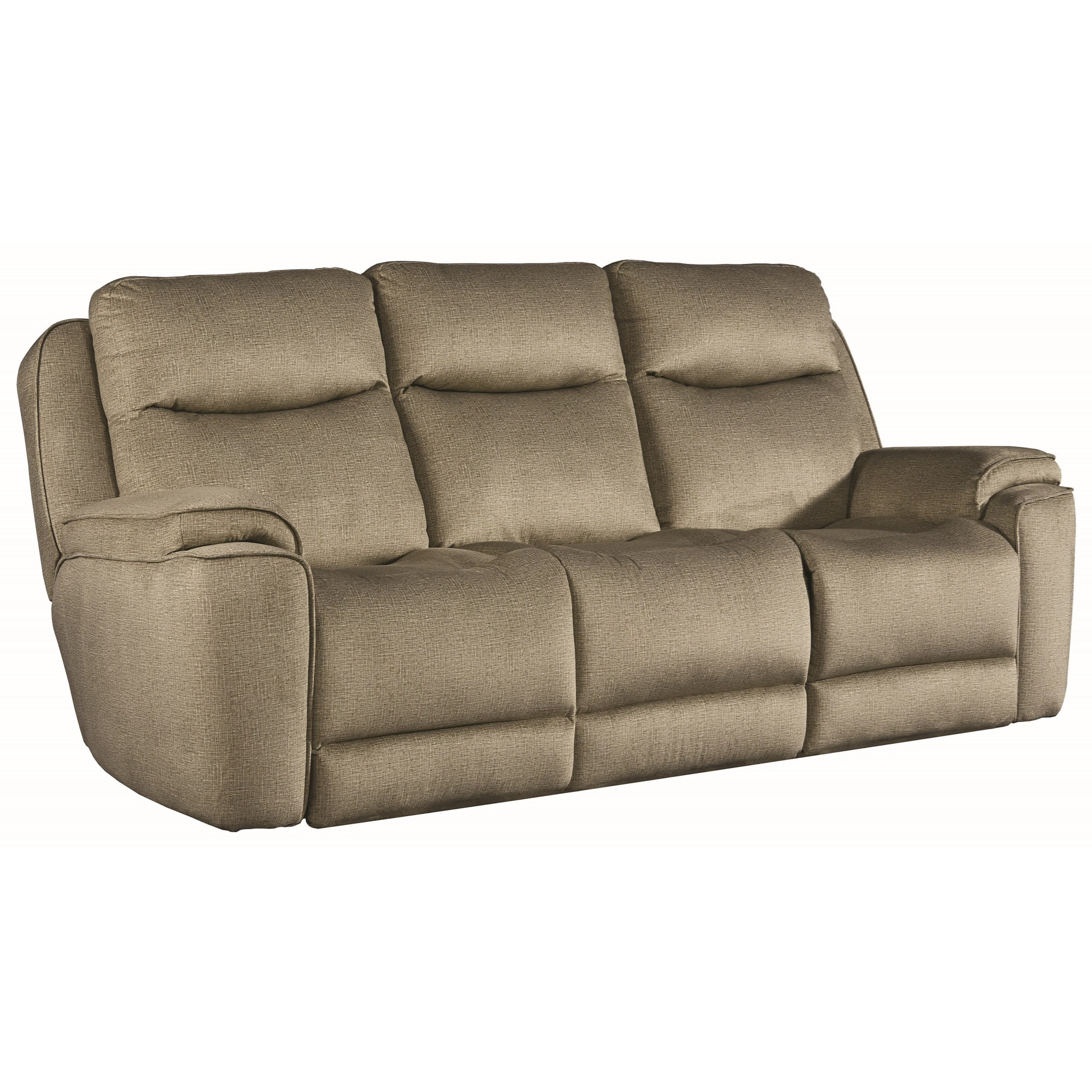 Show Stopper Power Reclining Sofa by Southern Motion at Sparks HomeStore