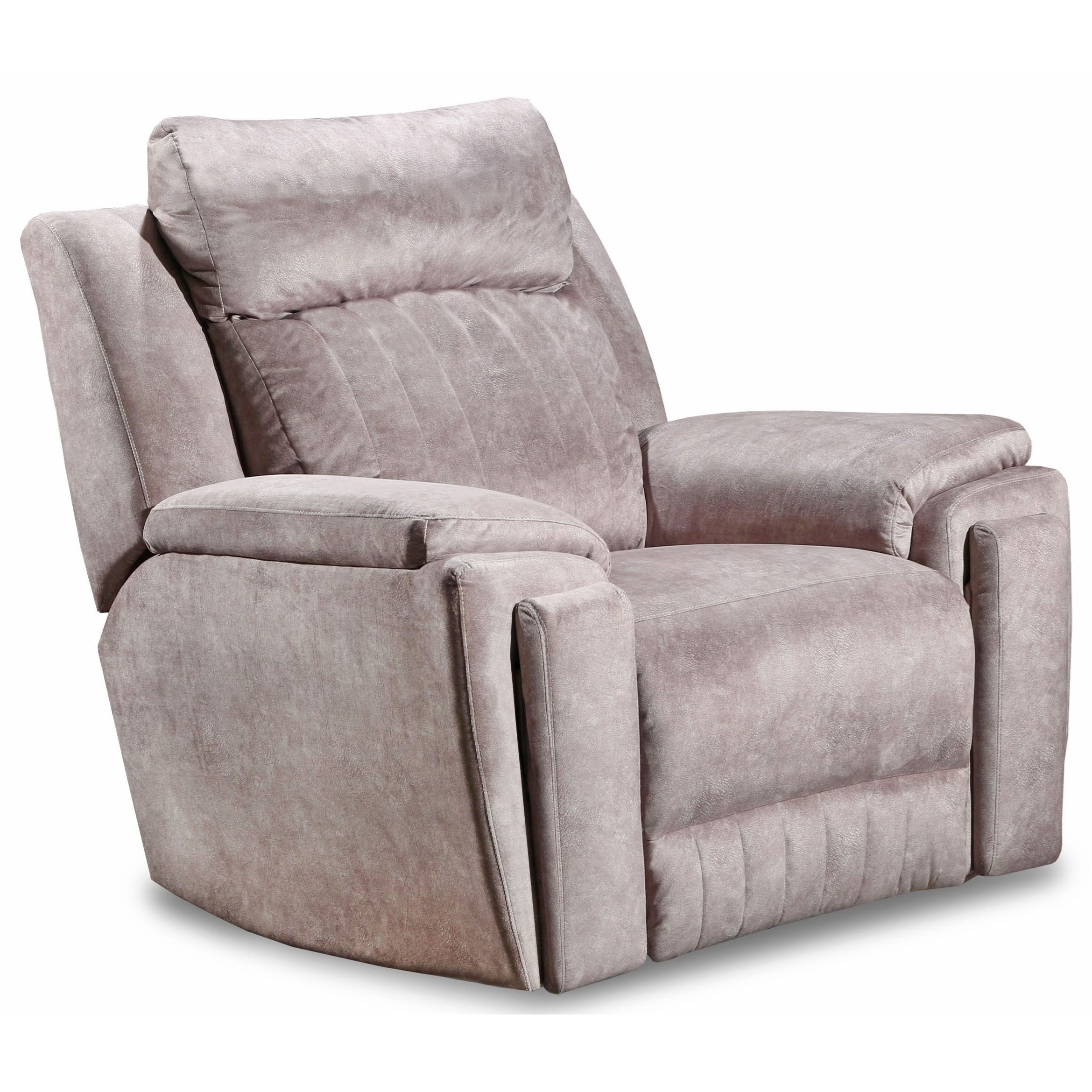 Silver Screen Wallhugger Recliner by Southern Motion at Suburban Furniture