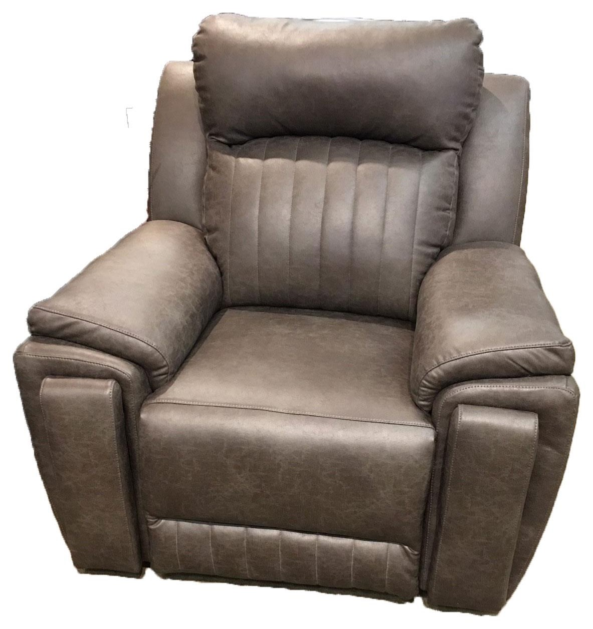 Silver Screen Southern Motion recliner- Silver Screen by Southern Motion at Godby Home Furnishings