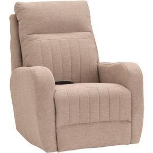 Power Recliner w/Power Headrest, Heat, Massage, and Lumber