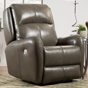 Southern Motion Recliners Pop Wall Hugger Recliner