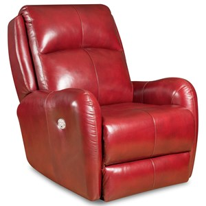 Southern Motion Recliners Pop Layflat Recliner