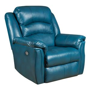 Max Rocker Recliner with Power Headrest