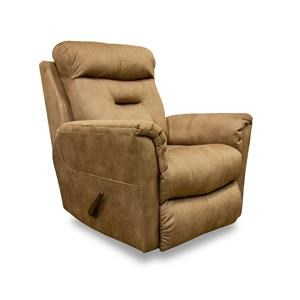 Flicker Rocker Recliner