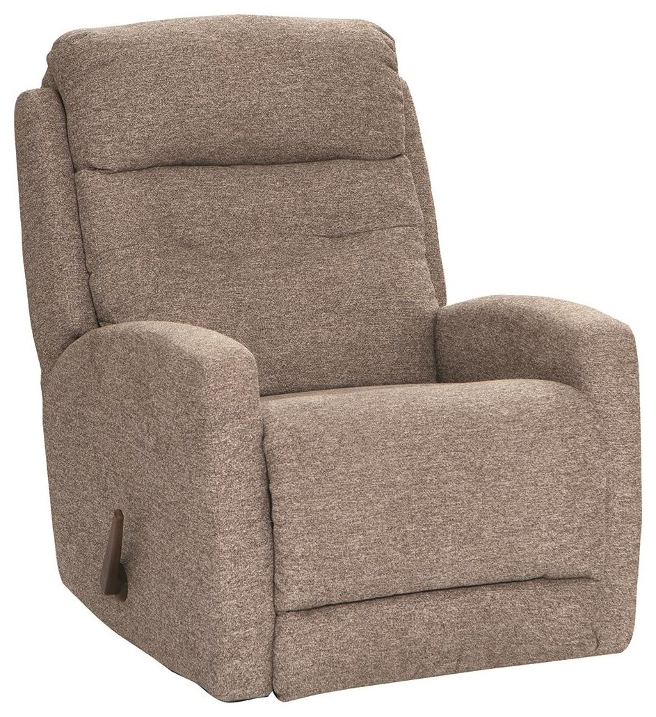 Recliners Rocker Recliner by Southern Motion at Darvin Furniture