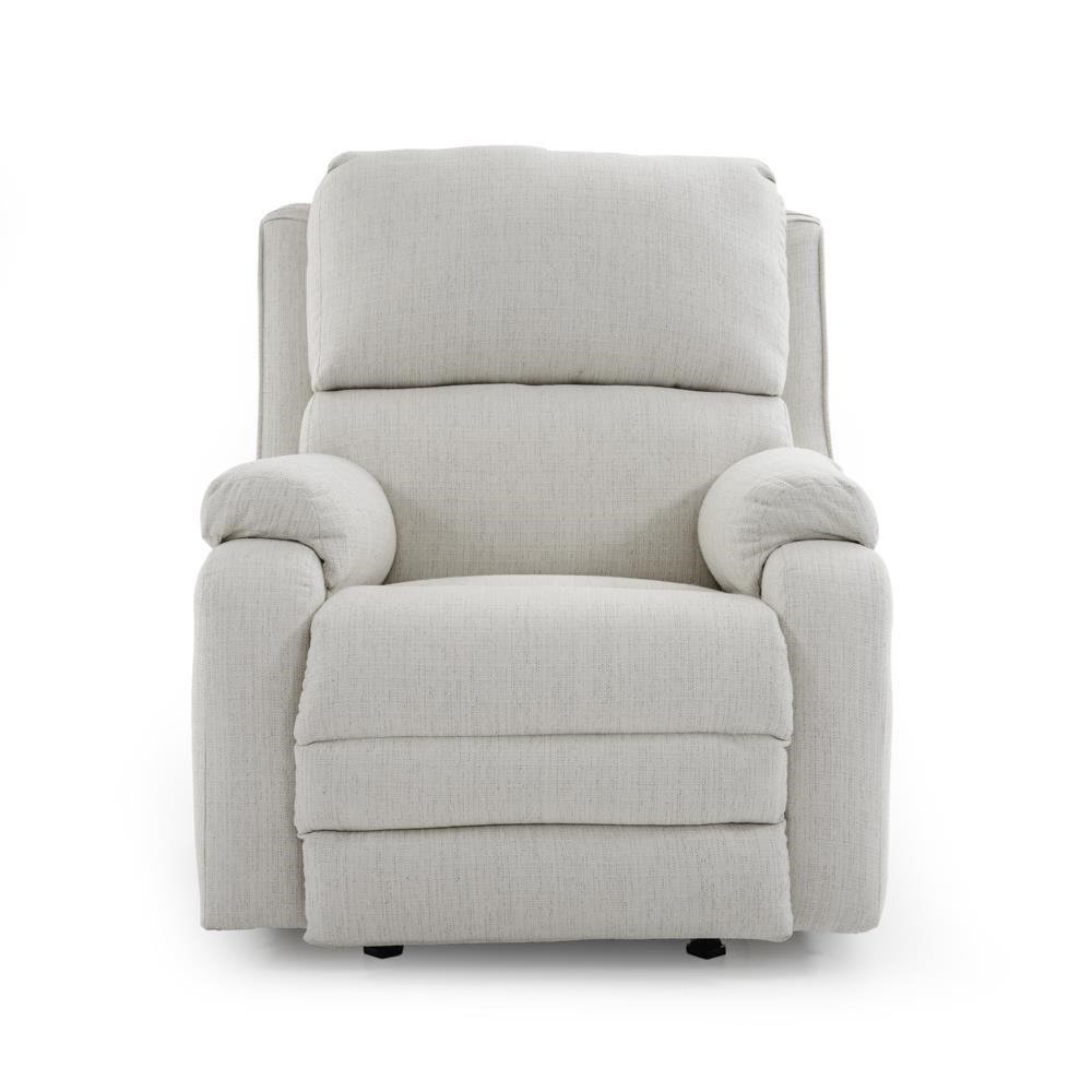 Ovation Power Rocker Recliner in Casual Furniture Style