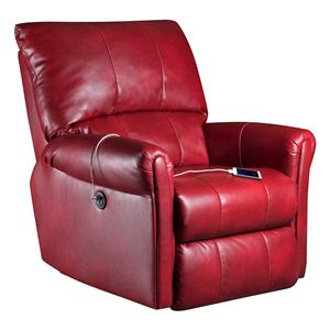 Southern Motion Recliners Marconi Lay-Flat Recliner