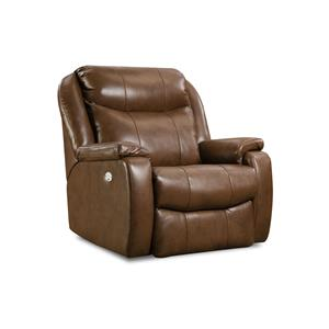 Big Man's Power Recliner