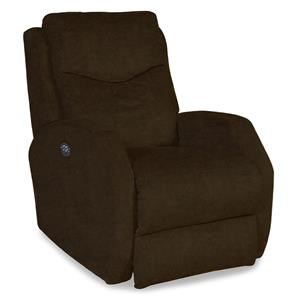 Tip Top Wall Hugger Recliner with Power Headrest