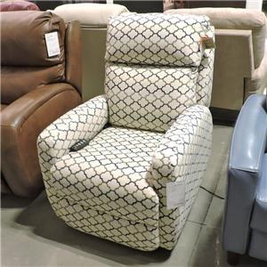 Lift Chair w/ Power Headrest