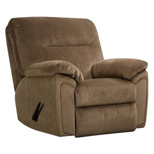 Southern Motion Splendor Collection 591 Lay-Flat Recliner