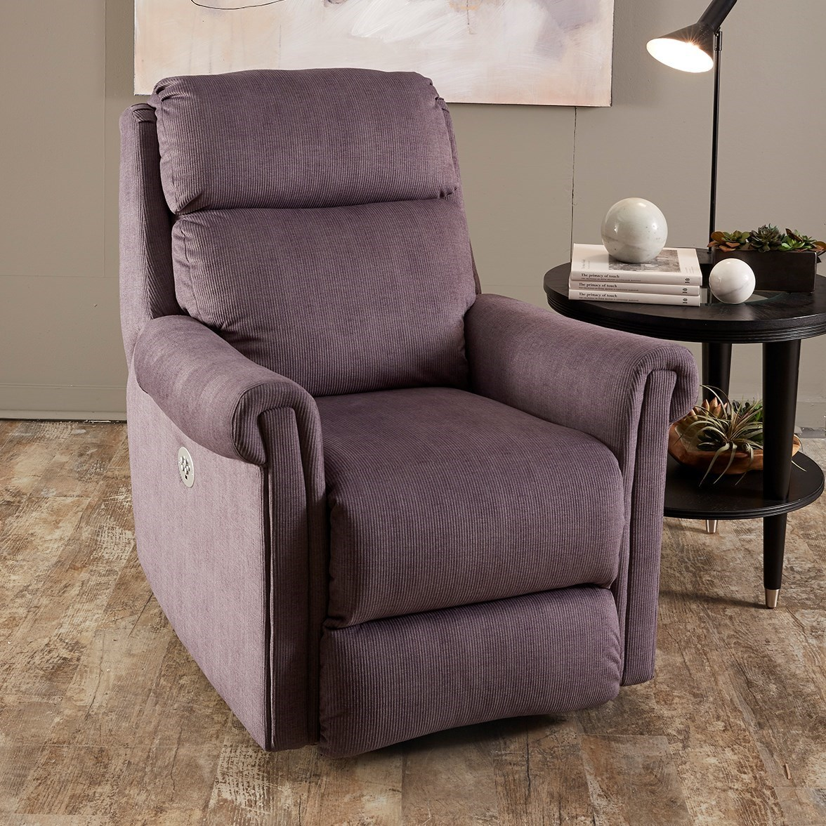 Superstar Power Rocker Recliner by Southern Motion at Value City Furniture