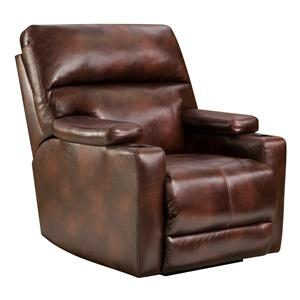 Wall Recliner with Theater Seating Option