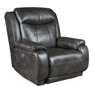 Casual Power Plus Rocker Recliner