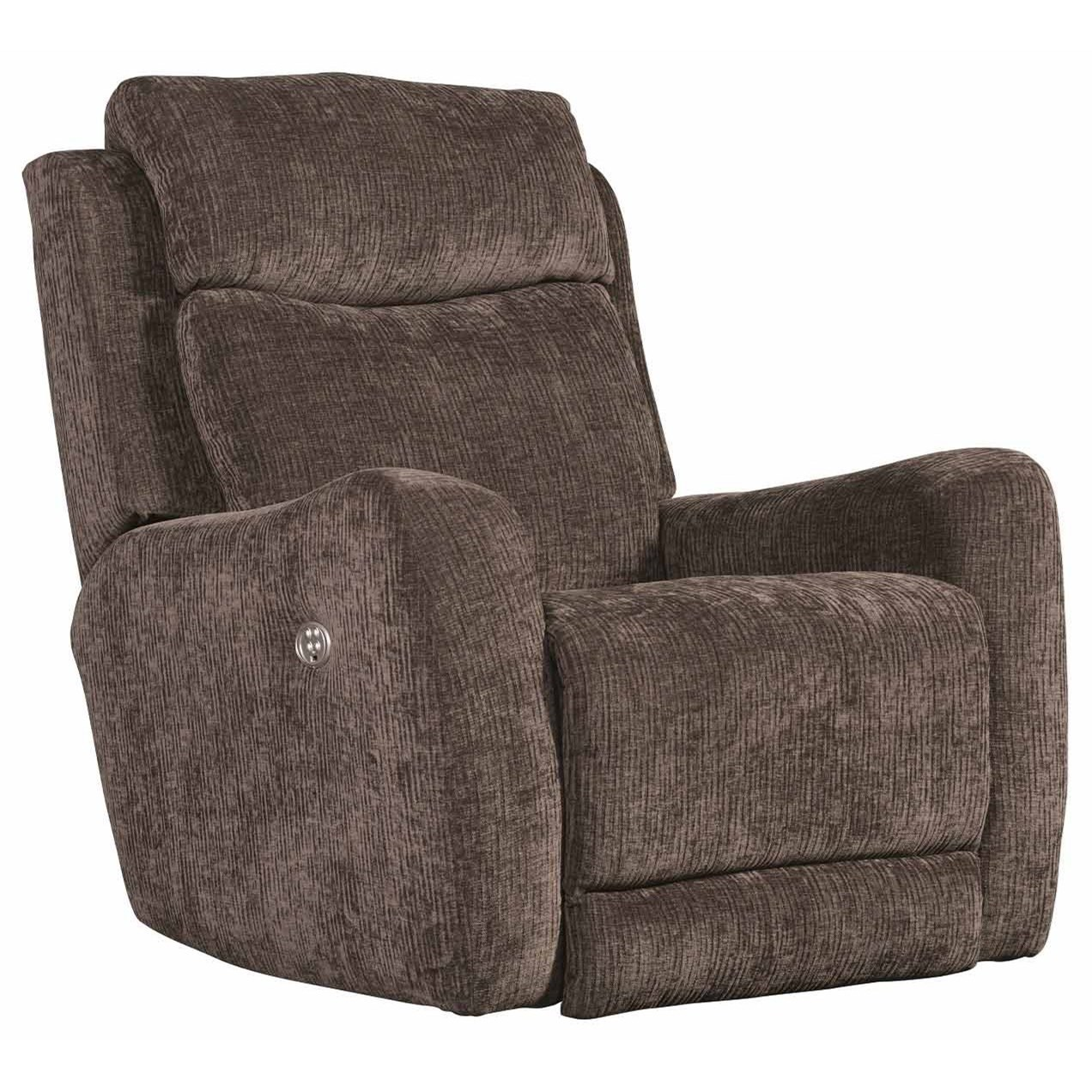 View Point Power Wall Hugger Recliner with SoCozi by Southern Motion at Suburban Furniture