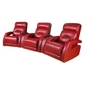 Southern Motion Viva Theater Seating Sectional
