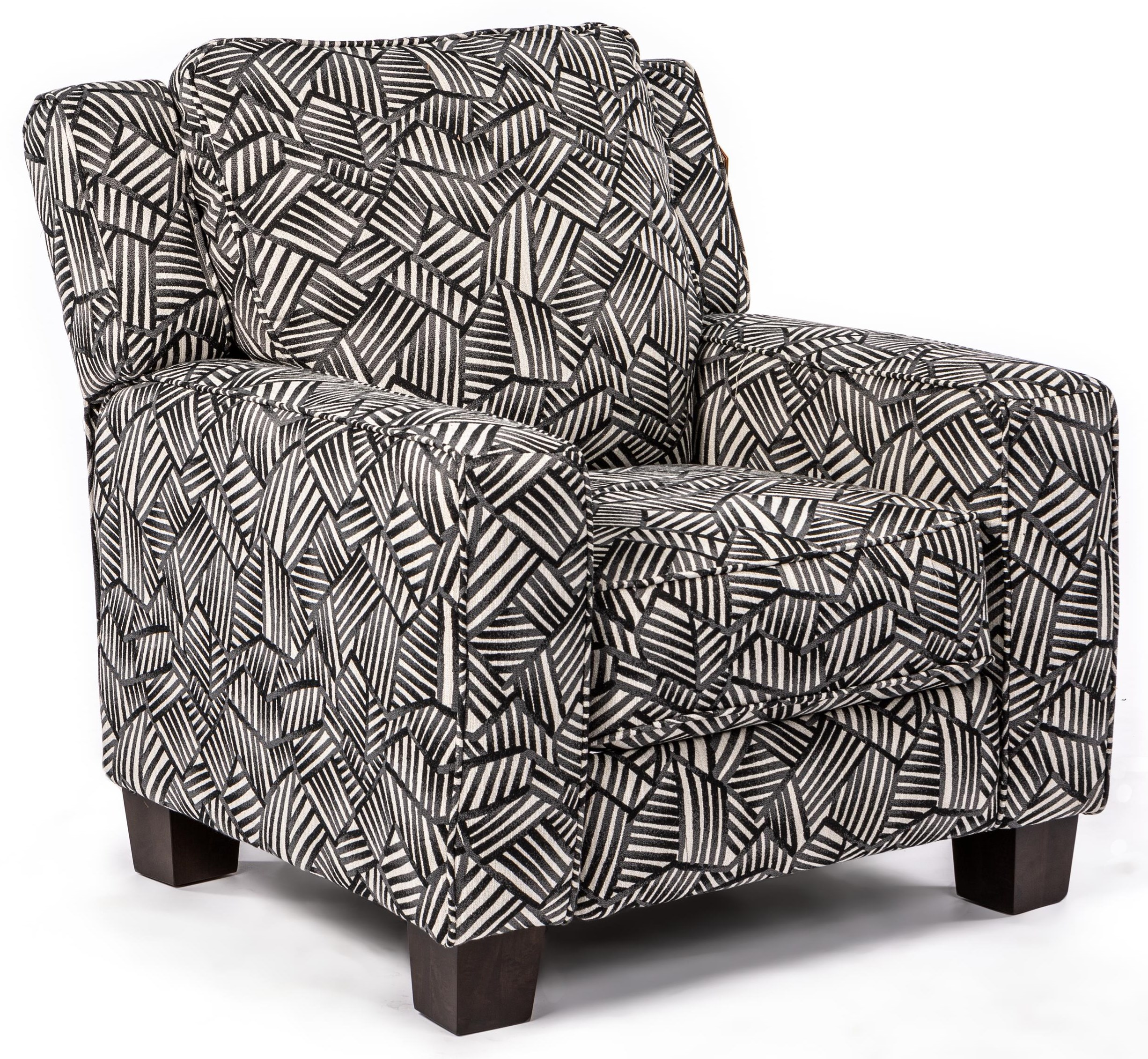 Cooper Power Headrest Hi-Leg Recliner by Southern Motion at Crowley Furniture & Mattress