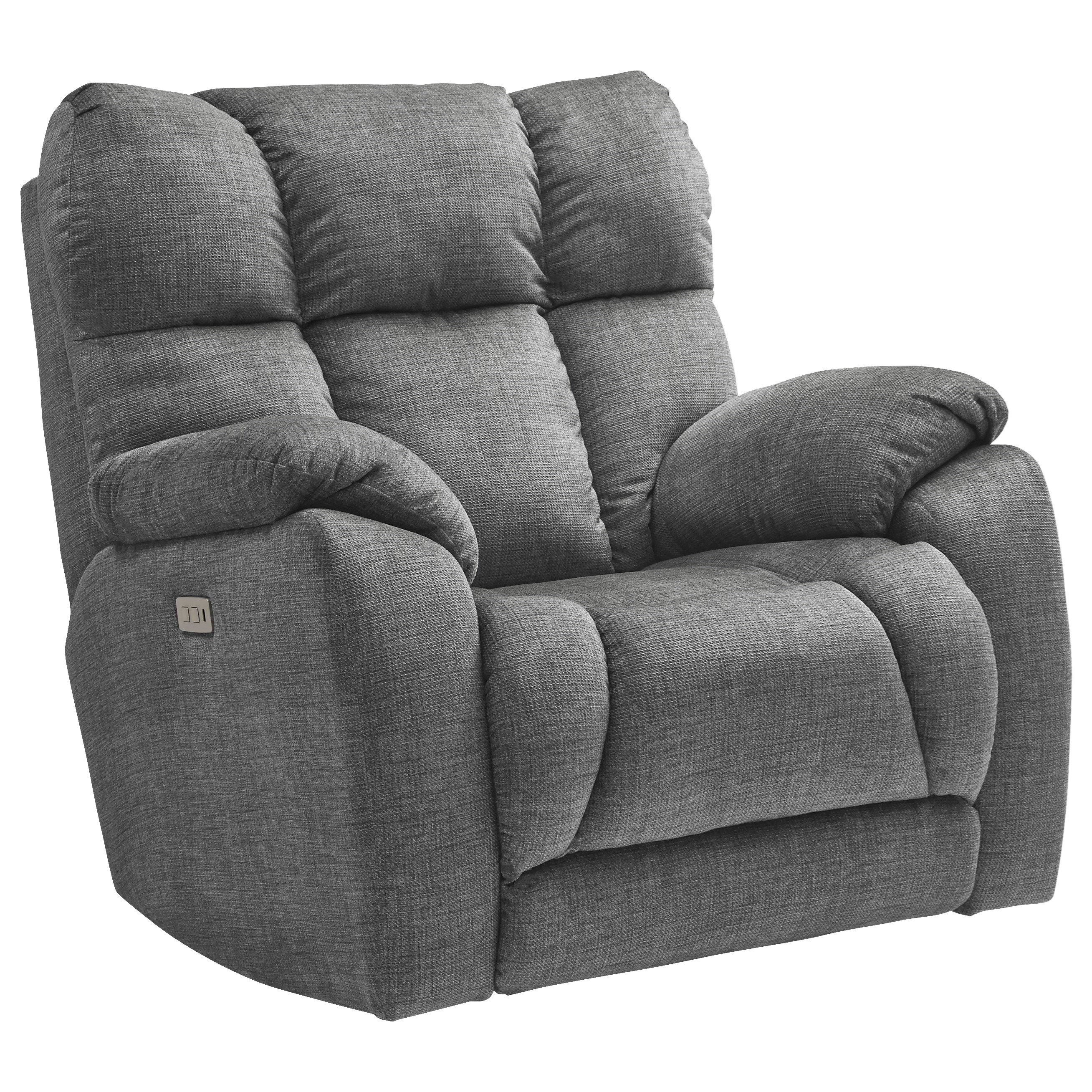 Wild Card Swivel Rocker Recliner by Southern Motion at Bullard Furniture