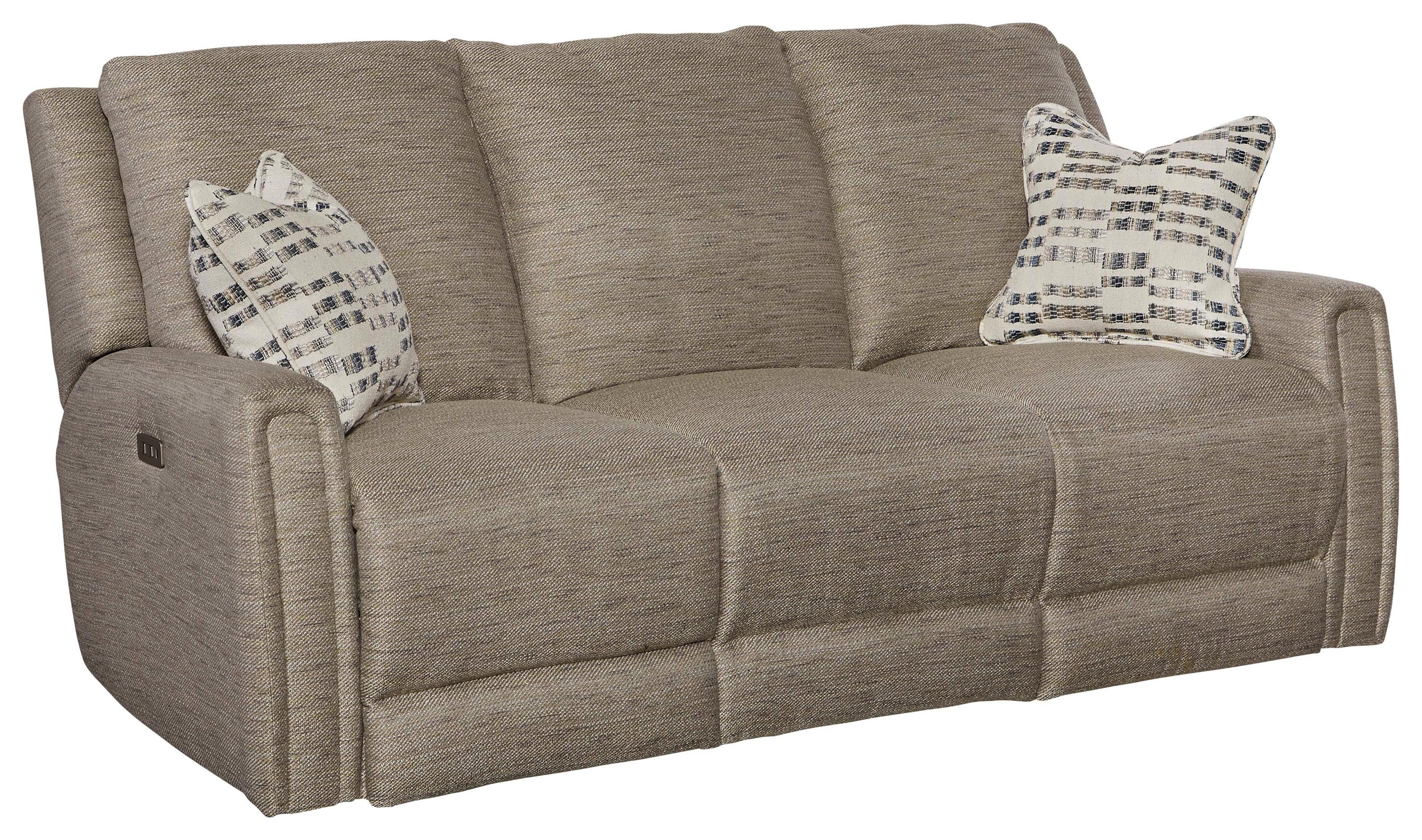 Wonderwall Manual Sofa by Southern Motion at Johnny Janosik