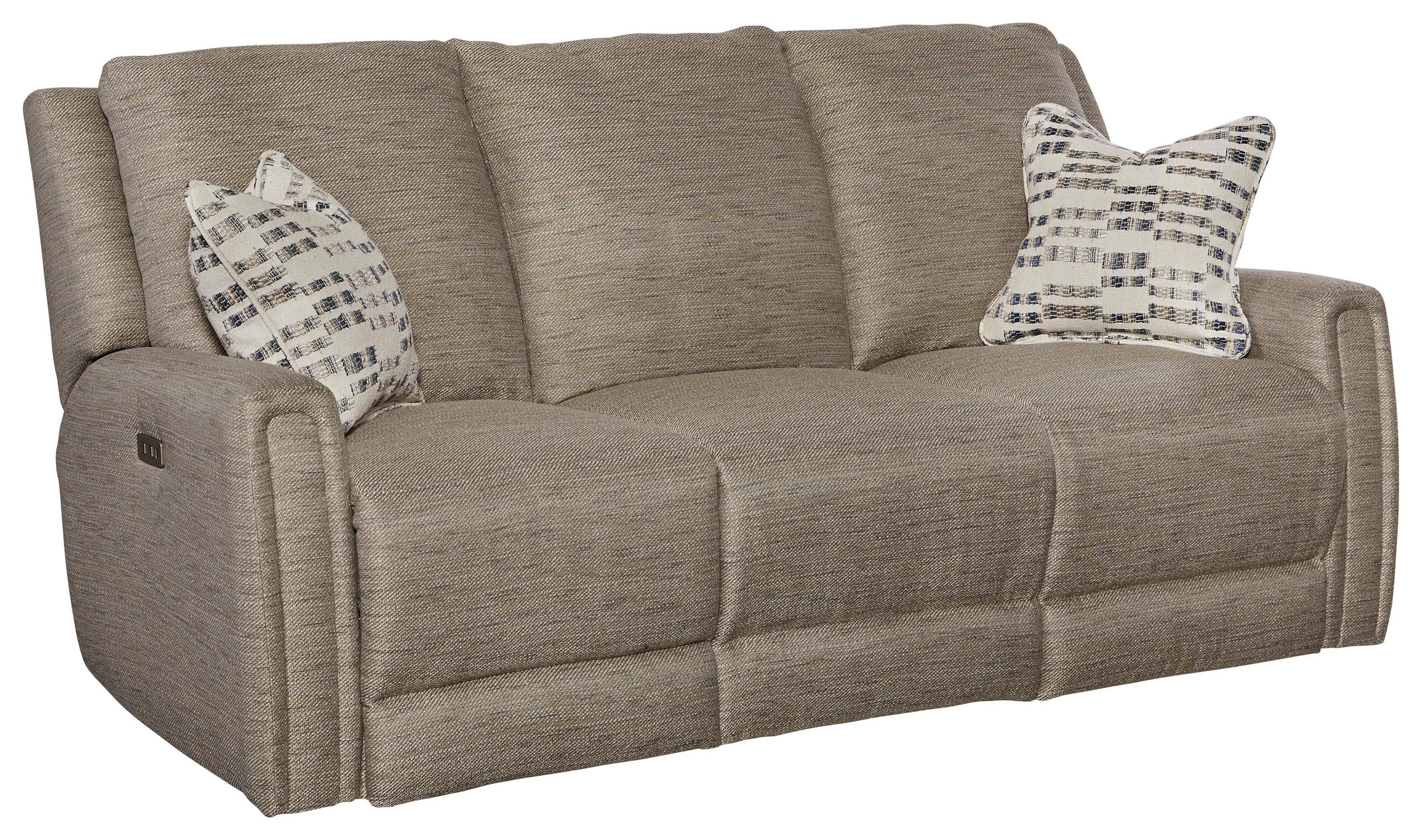 Wonderwall Power Sofa by Southern Motion at Johnny Janosik