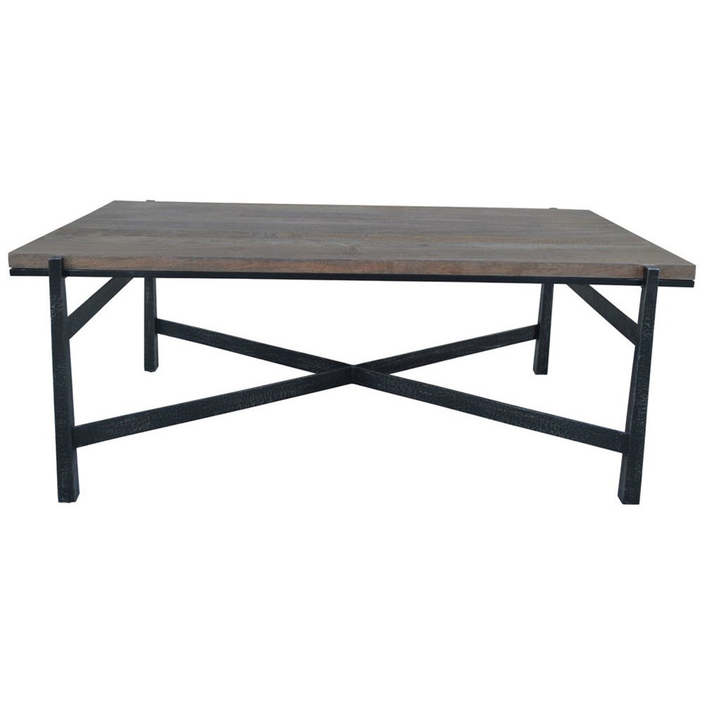 Canton Canton Coffee Table by Northern Sky Home at Sprintz Furniture