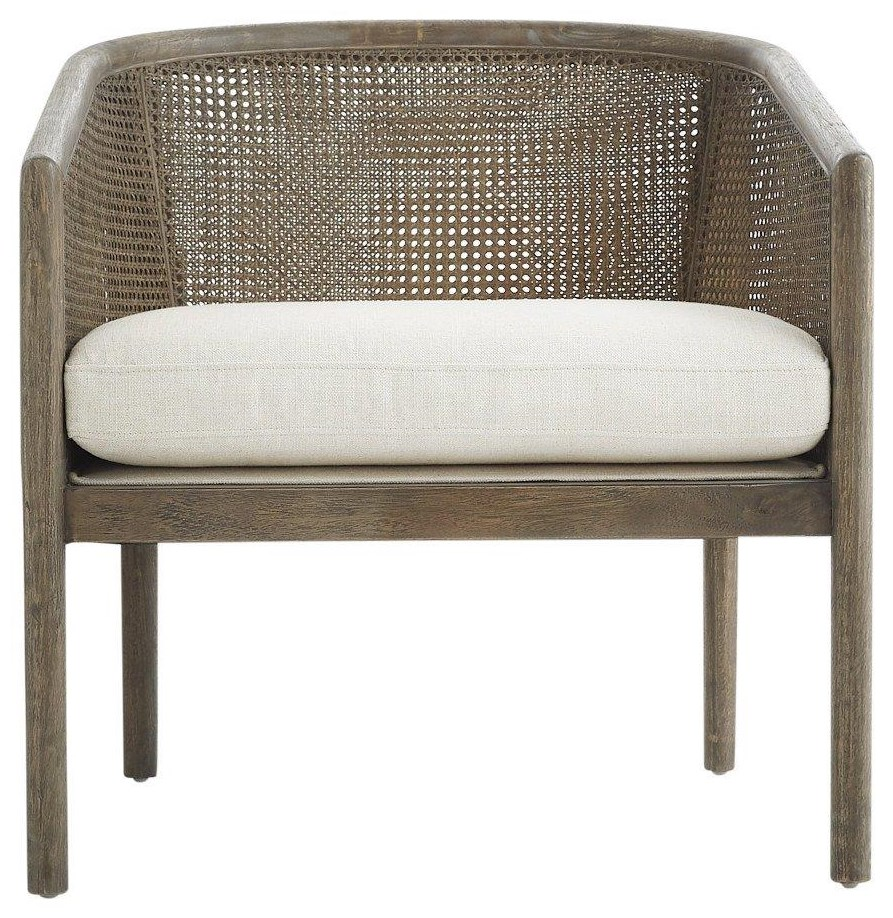 Theodore Chair by Luna Home at Belfort Furniture