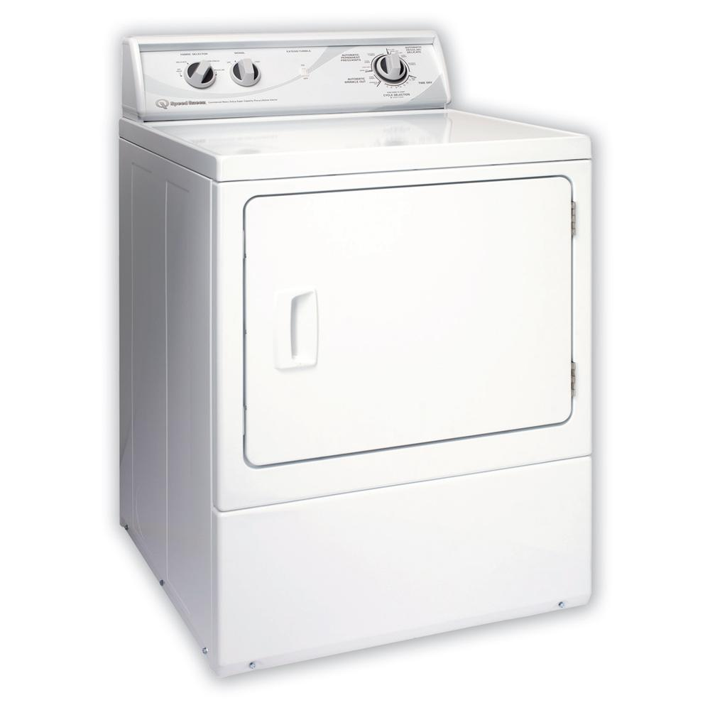 Electric Dryers 7.0 cu. ft. Electric Dryer by O'Rourke at Wilcox Furniture