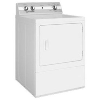 """26"""" Electric Front-Load Dryer"""