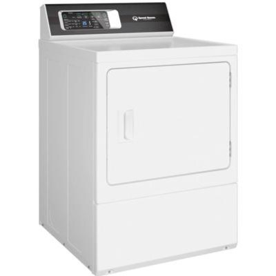 """27"""" Electric Front-Load Dryer"""