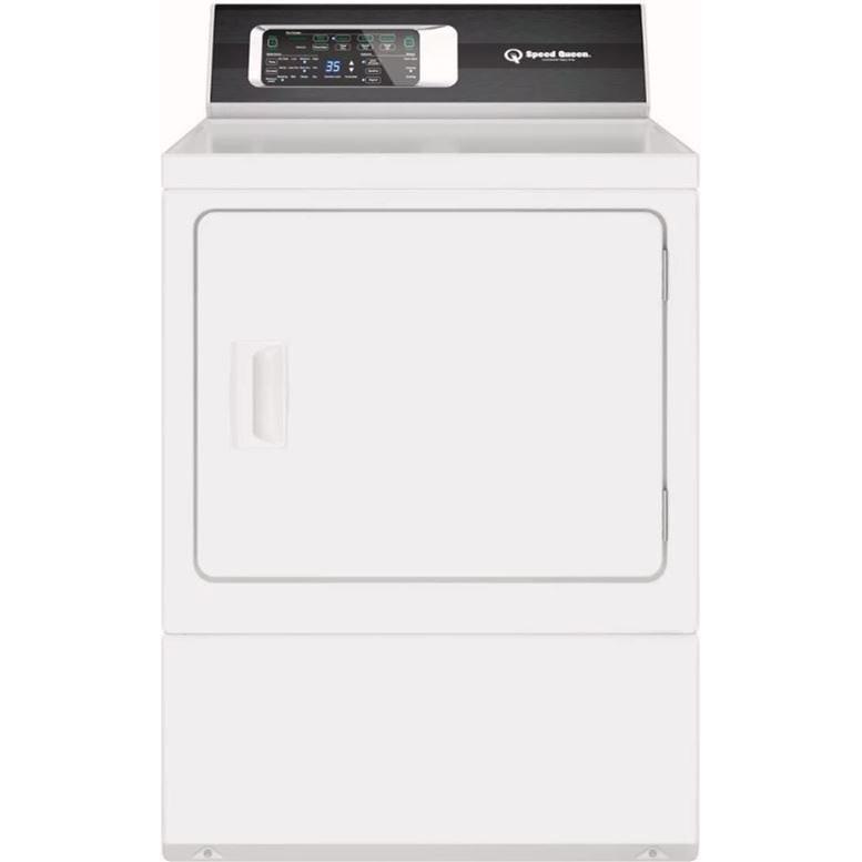 """27"""" Gas Dryer"""