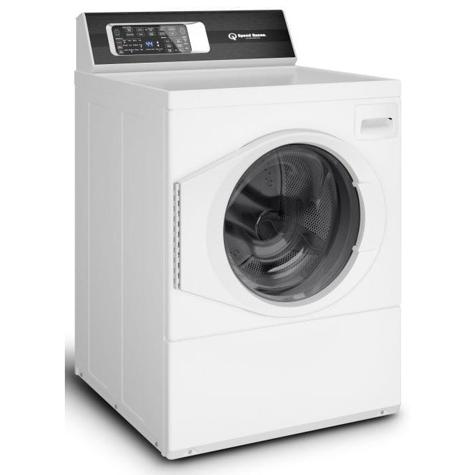 "27"" Front Load Washer"