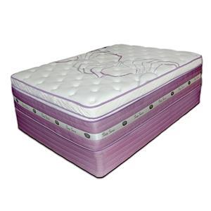 """Queen 16"""" Hybrid Box Top Mattress"""