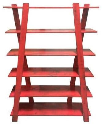 SW336 Book Shelf at Bennett's Furniture and Mattresses