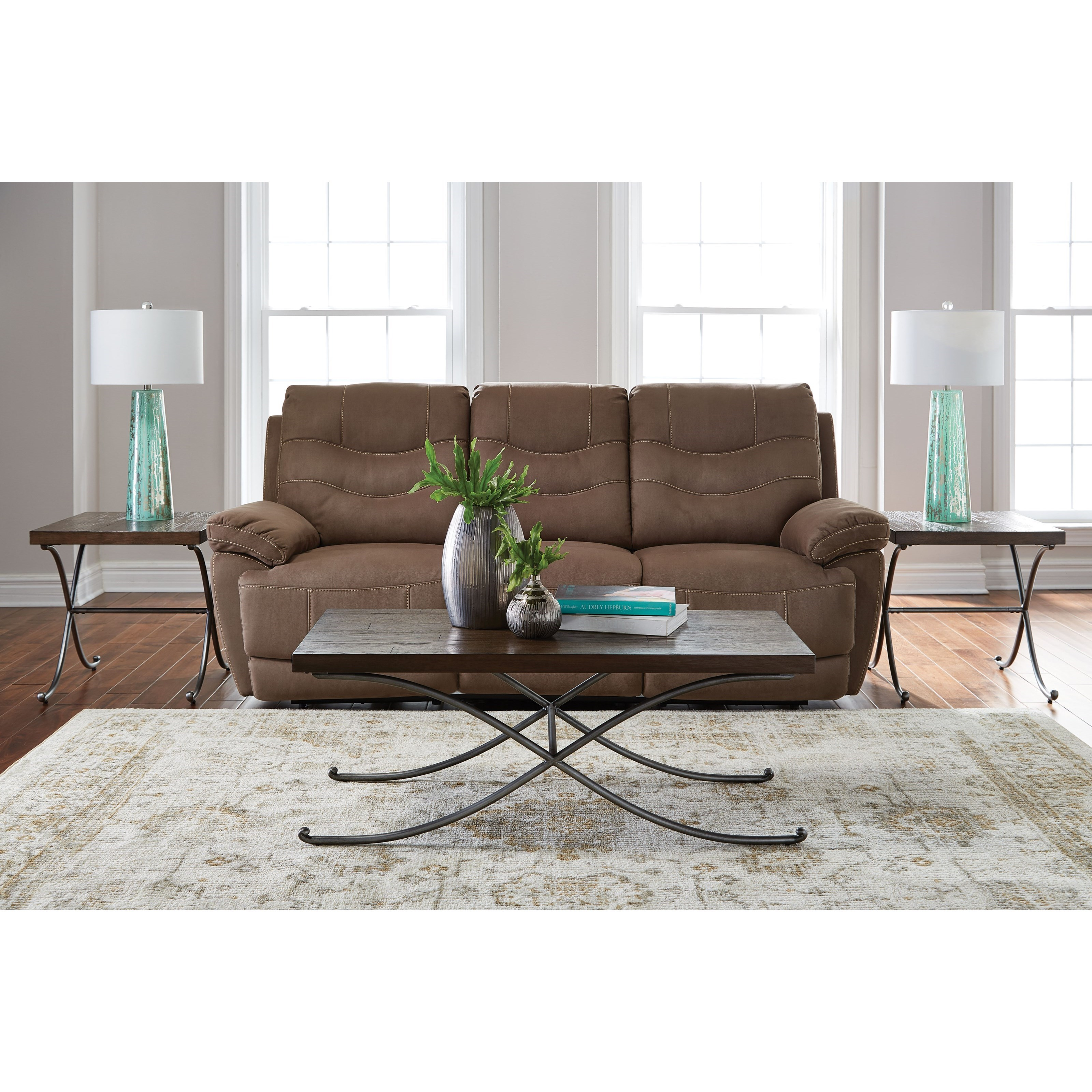 20540 Modern Occasional Table Group by Standard Furniture at Rooms for Less